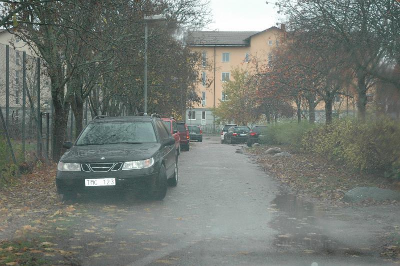 utanför flickor mager nära Västerås
